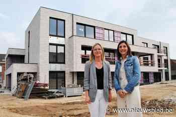 Residentie Sorgvliet viert jubileum met opening 23 assistentiewoningen en Grand Café - Het Nieuwsblad