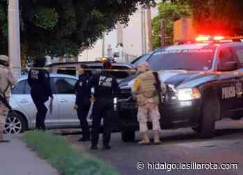 Asesinan a balazos a dos jóvenes en Mixquiahuala - La Silla Rota