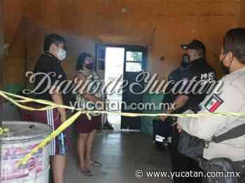 Adolescente de Tixkokob es hallado deambulando en Telchac Pueblo - El Diario de Yucatán