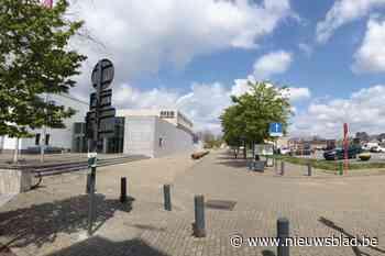 Lommel pompt 3,8 miljoen euro in jongerencentrum aan Adelber... (Lommel) - Het Nieuwsblad
