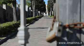 Pozzuoli, la salma di una bimba «sparita» dal cimitero: genitori condannati a pagare... - ilmattino.it