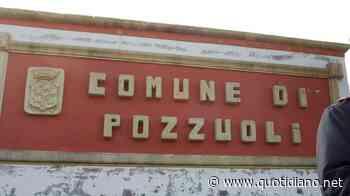 Covid, cresce la preoccupazione a Pozzuoli: cinque morti in tre giorni - QUOTIDIANO NAZIONALE