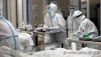 A Pozzuoli altre 4 vittime del Covid - Pozzuoli21