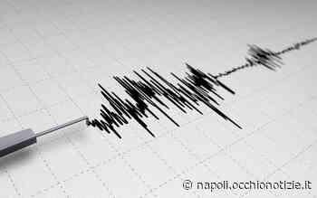 Terremoto a Napoli: scossa avvertita da Bagnoli a Pozzuoli - L'Occhio di Napoli