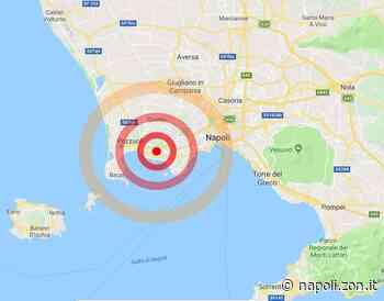 Pozzuoli trema ancora. Una forte scossa è stata avvertita pochi minuti fa - Napoli.zon