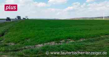 26 Hektar bei Reuters: Interkommunales Gewerbegebiet Lauterbach/Schwalmtal soll im Regionalplan Mittelhessen verankert werden. - Lauterbacher Anzeiger