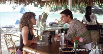 Beinahe zerhäckselt - Tom Cruise rettete Elizabeth Shue das Leben - Krone.at