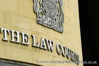 Sutton-in-Craven man charged with firearms offence - Bradford Telegraph and Argus
