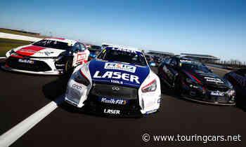 Ash Sutton believes pre-season testing has 'unlocked new avenues' » TouringCars.Net - TouringCars.Net