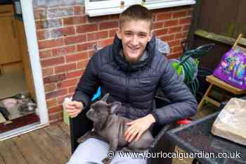 Sutton teen shares experience with youth justice scheme | Your Local Guardian - Your Local Guardian