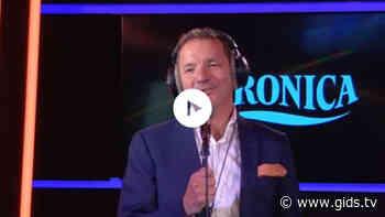 Video: John de Bever zingt EK-lied Laat ze beven - Gids.tv