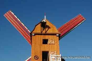 Gemeente stelt twee molens open op molendag