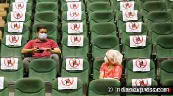 Coronavirus India Live Updates: Tamil Nadu announces full lockdown due to Covid from May 10 to May 24 - The Indian Express