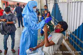 Coronavirus News LIVE Updates: India Sees Record 4,187 Deaths in 24 Hrs; Complete Lockdown in Tamil Nadu from May 10-24 - News18