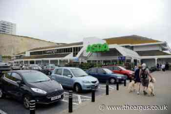 Asda Brighton Marina: New plans for store changes revealed