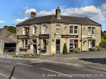 Residents urge Pendle community to help as they fight to save last remaining pub in village