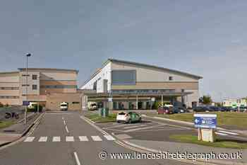 Just 8 people being treated for Coronavirus in East Lancashire's hospitals