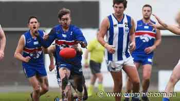NTFA: Deloraine, Longford set for big tests - Tasmania Examiner
