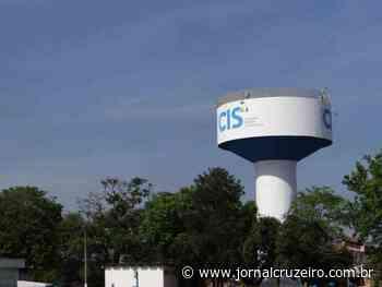 Itu faz interrupção no abastecimento de água - Jornal Cruzeiro do Sul