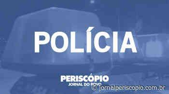 """Após alerta de """"Muralha Eletrônica"""", procurado pela Justiça é preso em Itu - Jornal Periscópio"""