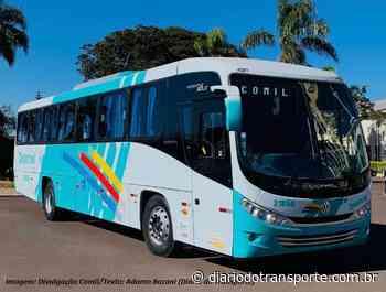 Imperial Turismo recebe 20 novos ônibus para fretamento na região de Itu (SP) - Adamo Bazani