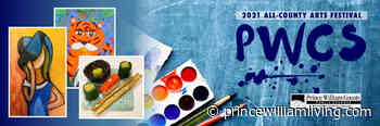 2021 Virtual All-County Arts Festival Showcases Select Student Artwork - Prince William Living
