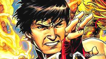 The Martial Arts Style You Didn't Know Shang-Chi Created - Looper