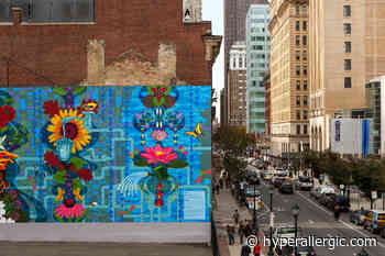 Mural Arts Philadelphia and Mural Arts Institute Present Arts + Environmental Justice Symposium - Hyperallergic