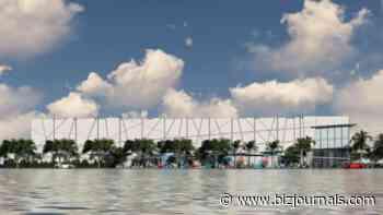 Boca Ice & Fine Arts breaks ground - South Florida - South Florida Business Journal