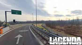 Autostrada Valsusa A32: tra Rivoli e Avigliana - http://www.lagendanews.com
