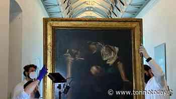 Arriva Narciso di Caravaggio   al Castello di Rivoli - TorinoToday