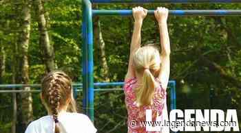 Rivoli: aree verdi, giardini e campi gioco a disposizione di associazioni e attività sportive - http://www.lagendanews.com