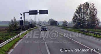 Tangenziale di Crema, le asfaltature dal 10 maggio - Crem@ on line