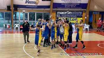 Basket - Colpaccio Fiorenzuola, vince a Crema e trova i punti per la salvezza aritmetica - SportPiacenza