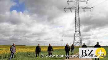 Widerstand zum Planungsstart 380-kV-Anschlusses Salzgitter