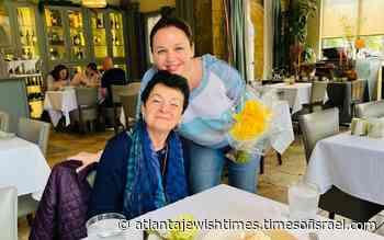 2021 Mother's Day Tribute: Vita Lemberg - Atlanta Jewish Times - Atlanta Jewish Times