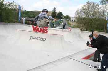 Championnats de France de skateboard. Une première étape à Chelles le temps d'un week-end - La Marne