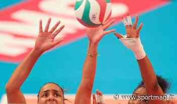 Volley : Le Cannet à la conquête de l'Europe - SPORTMAG