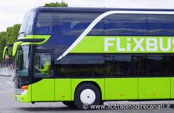Aumentano i collegamenti di FlixBus su Porto Recanati - Il Cittadino di Recanati