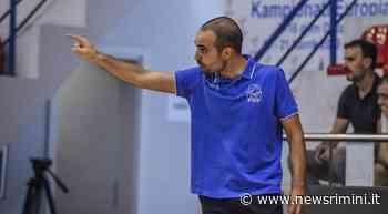 Domenica al Multieventi Titans-Recanati. Il pregara di coach Porcarelli - News Rimini