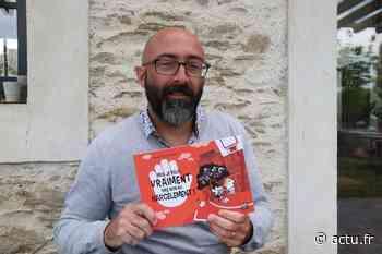 Bouaye : après la sexualité et la mort, Monsieur Mouch publie un livre pour les enfants sur le harcèlement - actu.fr