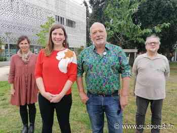 Canton de Talence : les écologistes font cavalier seul pour les Départementales - Sud Ouest