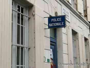 Talence/Bordeaux : deux commissariats tagués - Sud Ouest