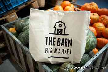 The Barn opent zesde biomarkt in Ukkel - Retail Detail Belgium