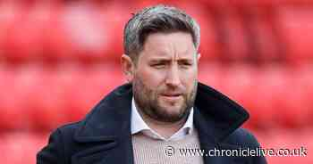 Lee Johnson on the 'massive' advantage Sunderland will have in the play-off semi-final