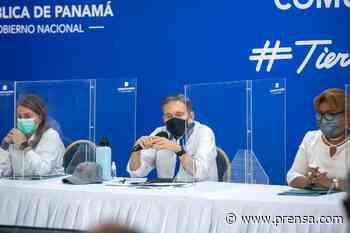 Vacunarán a mayores de 16 años en Bocas del Toro, Herrera y Los Santos; 'Se hará un barrido', dijo Cortizo - La Prensa Panamá