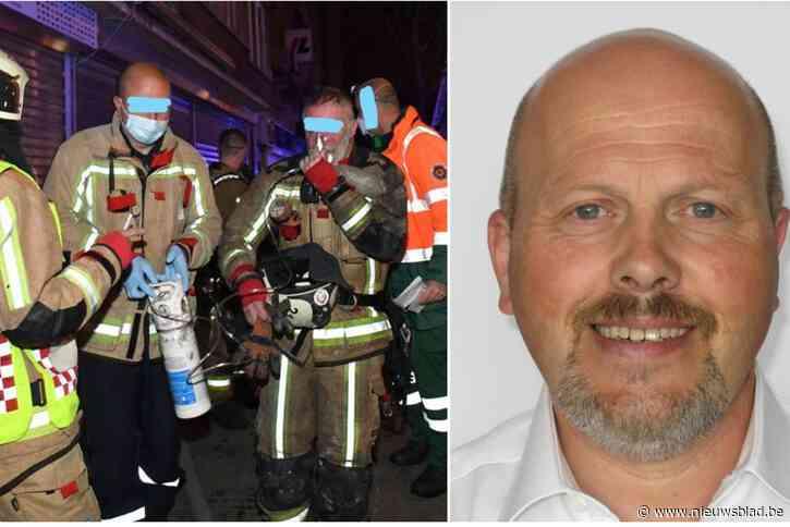 """Fire Stress Team in hoofdstad draait overuren na dodelijke branden: """"Wij willen levens redden en als dat niet lukt, dan breekt er wel eens iets"""""""