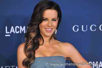 Here's How Kate Beckinsale Continues To Crush Her Workouts At 47 The actress doesn't mess - Women's Health