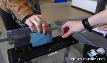 Élections départementales. Quatre binômes candidats dans le canton du Rheu - maville.com