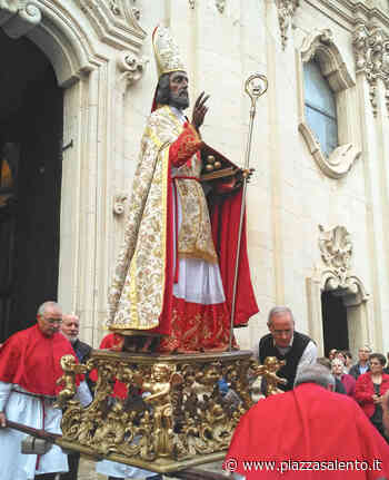 Maglie, un altro anno senza la festa del patrono San Nicola. Dal Comitato solidarietà ai lavoratori del settore - Piazzasalento